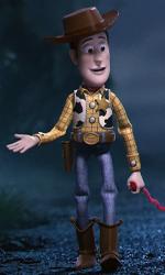 -  Dall'articolo: Toy Story 4 parte col piede giusto: 421mila euro nel giorno d'esordio.