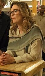 In foto Julianne Moore (61 anni) Dall'articolo: Gloria Bell, su IBS il DVD di un film sull'indipendenza femminile.