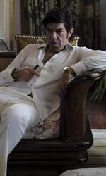 In foto Pierfrancesco Favino (51 anni) Dall'articolo: Nastri d'Argento 2019, stravince Il traditore di Marco Bellocchio.
