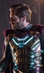 In foto Jake Gyllenhaal (39 anni) Dall'articolo: Spider-Man: Far From Home incassa 70 milioni di dollari in Cina in soli due giorni.