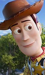 -  Dall'articolo: 2 milioni per Toy Story 4. Perso il confronto con il capitolo precedente.