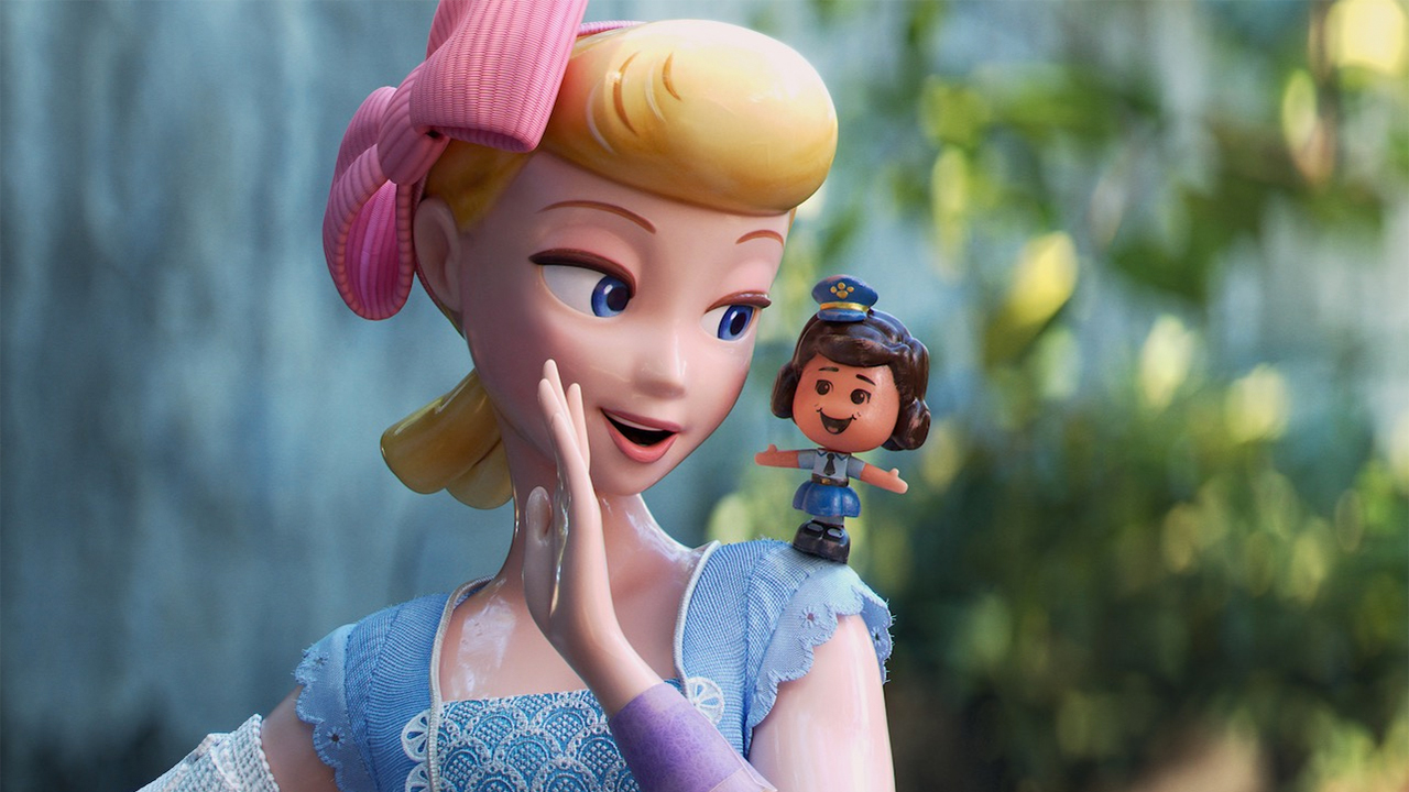-  Dall'articolo: Toy Story 4 si conferma leader del box office, ma che sofferenza!.