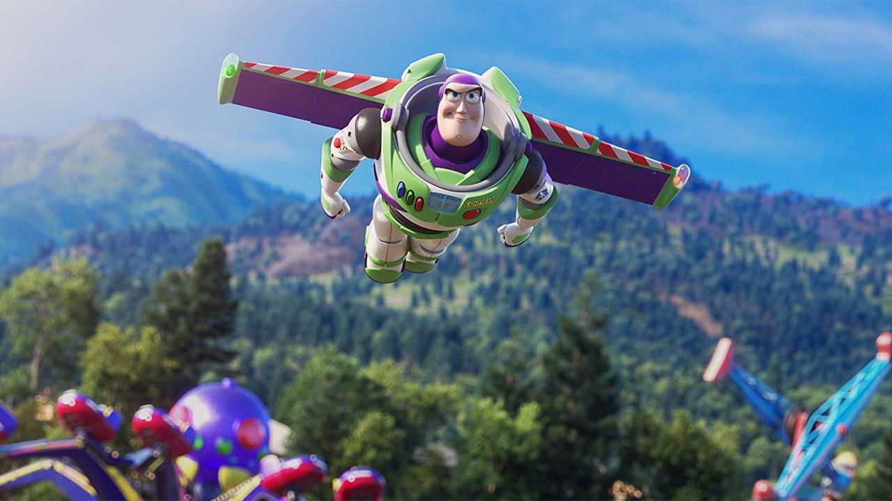 -  Dall'articolo: Toy Story 4 soffre l'estate. Raggiunti a fatica i 2,5 milioni al box office.