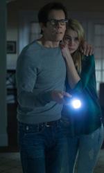 The Darkness, un classico horror per famiglie