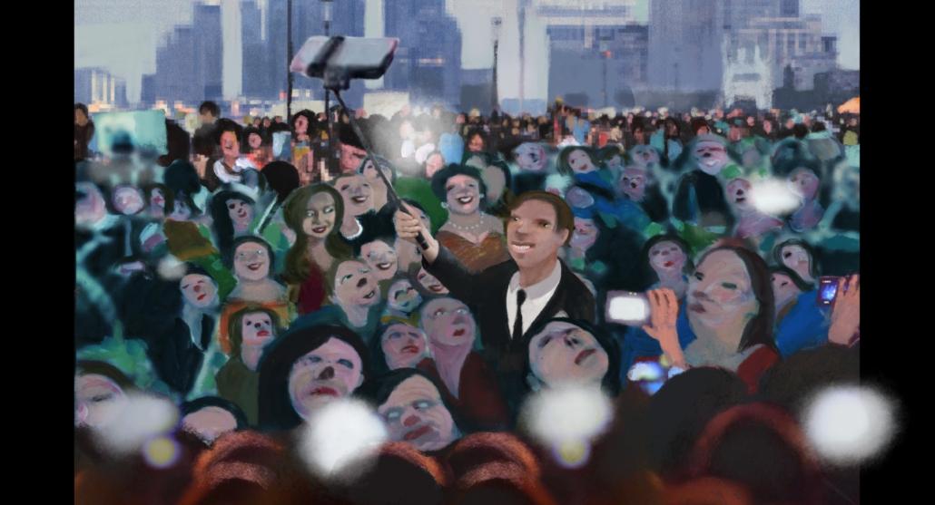 -  Dall'articolo: Selfie vince lo ShorTS International Film Festival 2019.