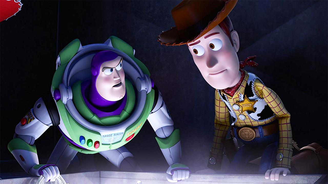 -  Dall'articolo: Toy Story 4 fa sua la domenica, Annabelle 3 è il miglior film del weekend.
