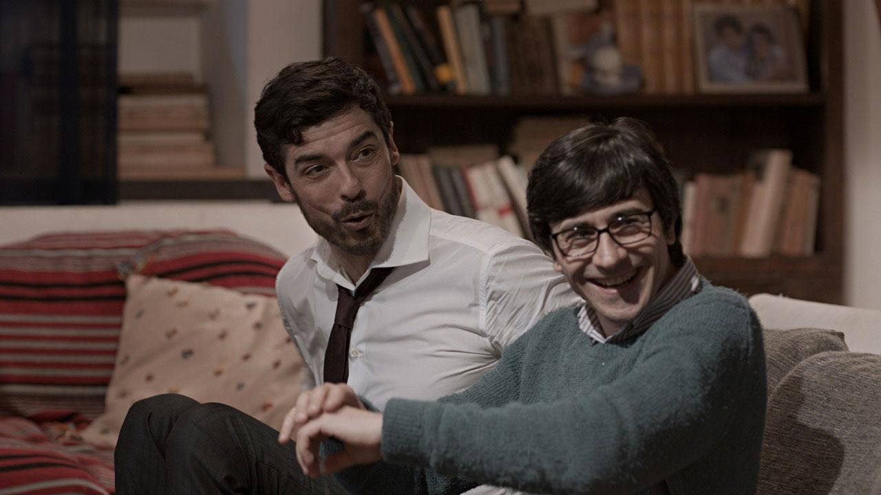 In foto Alessandro Gassmann (54 anni) Dall'articolo: Stasera in Tv: i film da non perdere di martedì 9 luglio 2019.