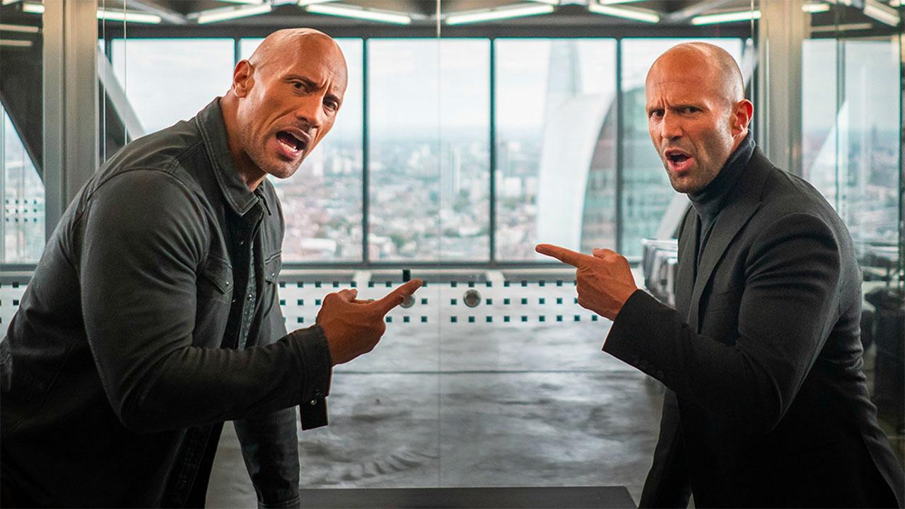 -  Dall'articolo: Fast & Furious - Hobbs & Shaw, il trailer finale del film [HD].