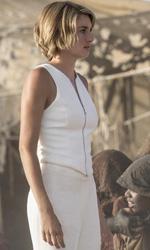 The Divergent Series: Allegiant, uno psichedelico finale