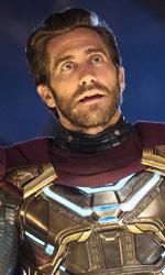 In foto Jake Gyllenhaal (39 anni) Dall'articolo: Spider-Man vola: 2 milioni in 2 giorni per Far from Home.