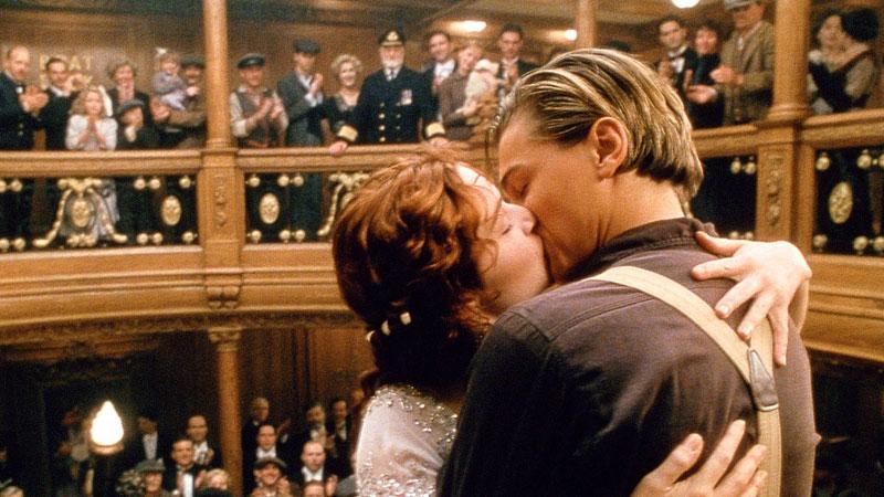 Titanic, un classico intramontabile da record