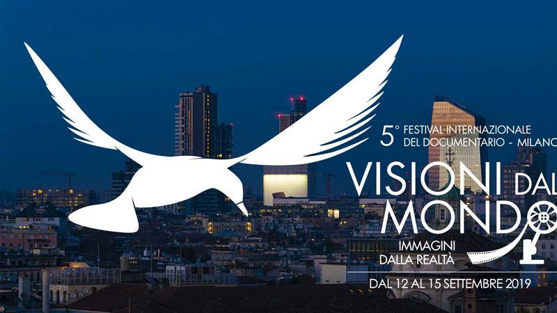 Festival Visioni dal Mondo, Immagini dalla Realtà 2019 - Una nuova edizione per il cinema del reale