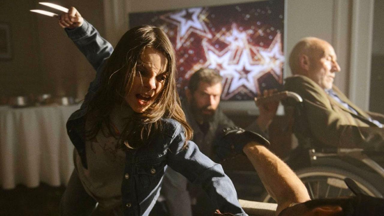 -  Dall'articolo: Logan - Wolverine, la vecchiaia del più celebre tra gli X-Men.