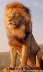 -  Dall'articolo: Il Re Leone è già record, il film esce per la prima volta in oltre 4.700 sale.