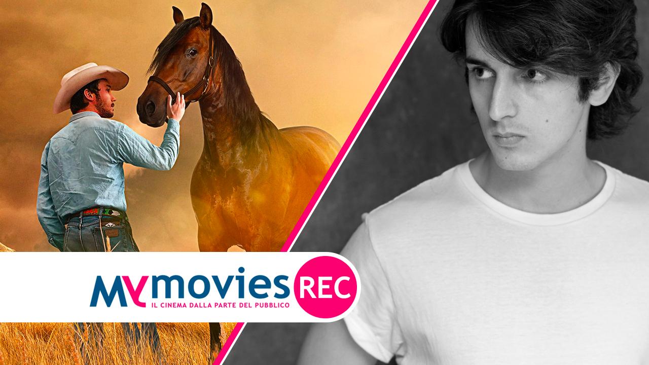 -  Dall'articolo: The Rider - Il sogno di un cowboy, la video recensione.