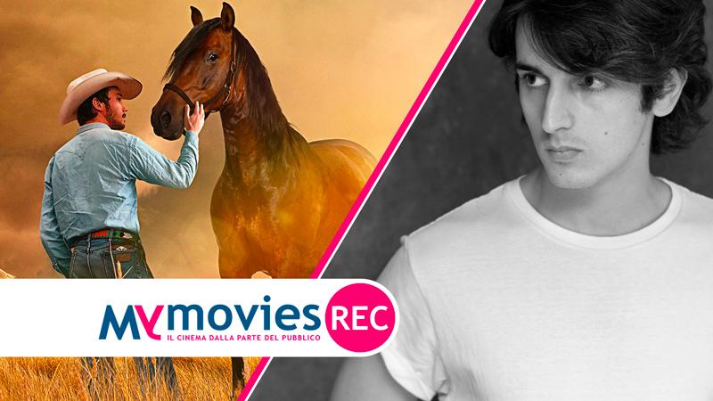 The Rider - Il sogno di un cowboy, la video recensione