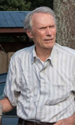 In foto Clint Eastwood (90 anni) Dall'articolo: Il corriere - The Mule, i rimorsi di Clint Eastwood.