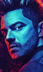 In foto Dominic Cooper (42 anni) Dall'articolo: Preacher, un western ultraviolento di stampo tarantiniano.