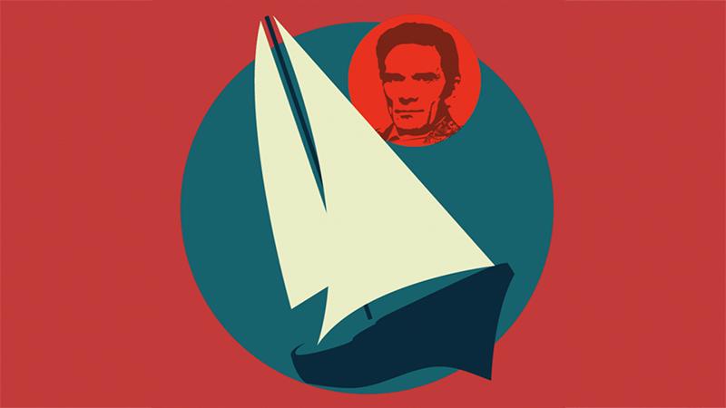 ISOLA EDIPO 2019, alla Mostra del Cinema una barca carica di eventi