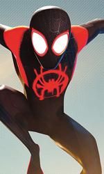 -  Dall'articolo: Spider-Man - Un nuovo universo, un film d'animazione da Oscar.