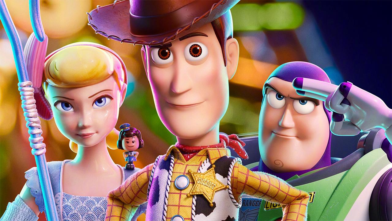 -  Dall'articolo: Toy Story 4 supera il miliardo di dollari nel mondo.