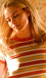 In foto Margot Robbie (29 anni) Dall'articolo: In Russia è boom per C'era una volta... a Hollywood.