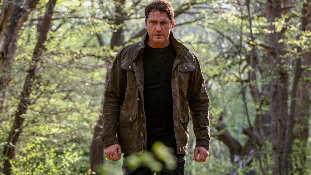 In foto Gerard Butler (51 anni) Dall'articolo: Attacco al potere 3 - Angel Has Fallen. Guarda l'inizio del film con Gerard Butler.