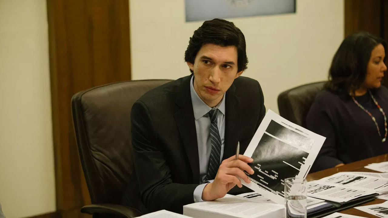 -  Dall'articolo: The Report, il trailer originale del film [HD].