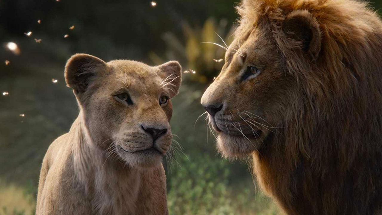 -  Dall'articolo: Il Re Leone continua la sua marcia trionfale: è già il miglior incasso di stagione.