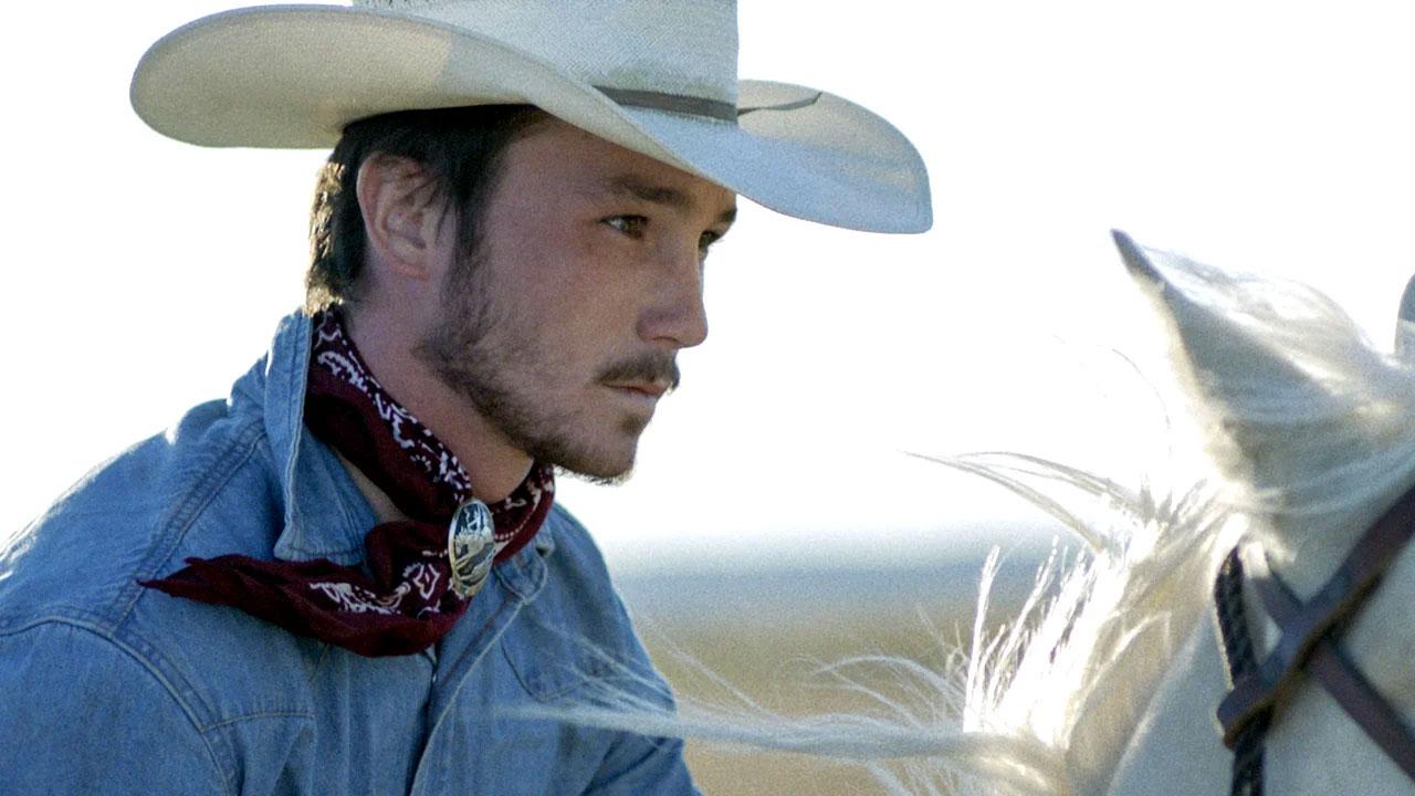 -  Dall'articolo: The Rider - Il sogno di un cowboy. Guarda l'inizio.