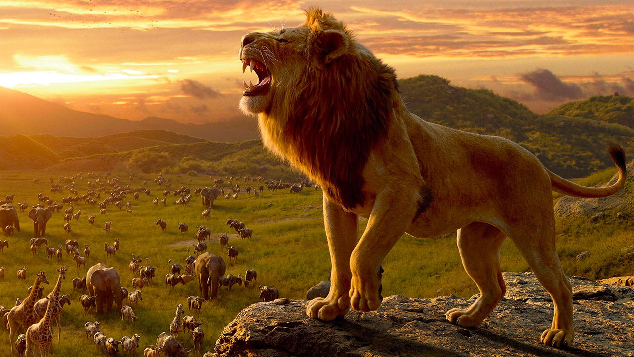 -  Dall'articolo: Il Re Leone supera i 20 milioni e punta i 30 per il weekend.