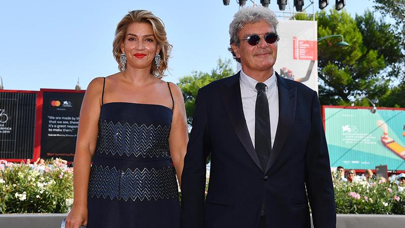 Venezia 76: Martone porta sul red carpet il primo film italiano in concorso