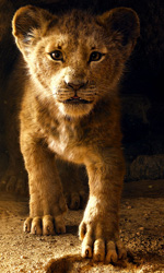 -  Dall'articolo: Il re Leone non rallenta la sua corsa e incassa altri 1,3 milioni.