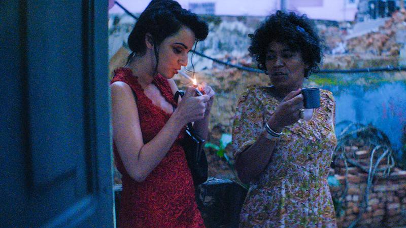 In foto una scena del film La vita invisibile di Euridice Gusmao. -  Dall'articolo: La vita invisibile di Euridice Gusmao, guarda l'inizio.