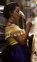 In foto Carol Duarte Dall'articolo: La vita invisibile di Euridice Gusmao, guarda l'inizio.