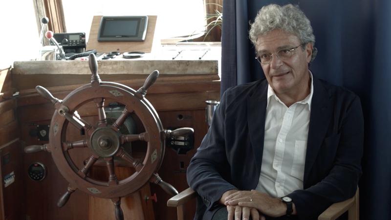 Mario Martone: 'La linea guida del mio cinema è il viaggio verso quello che non so'