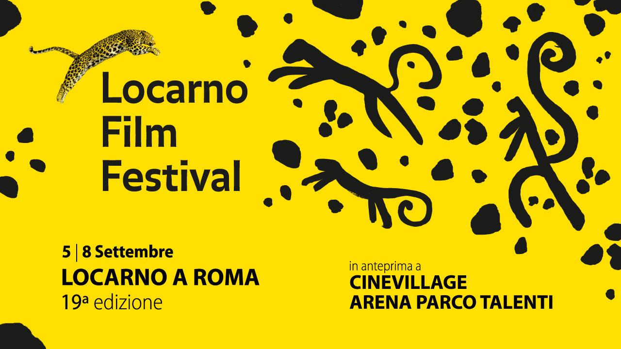 Locarno a Roma, i film della 19.ma edizione
