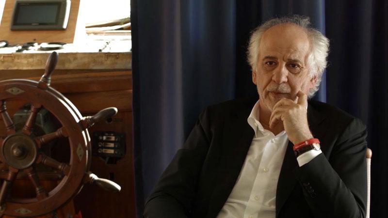 Toni Servillo, 'D'inverno faccio teatro, d'estate faccio cinema'