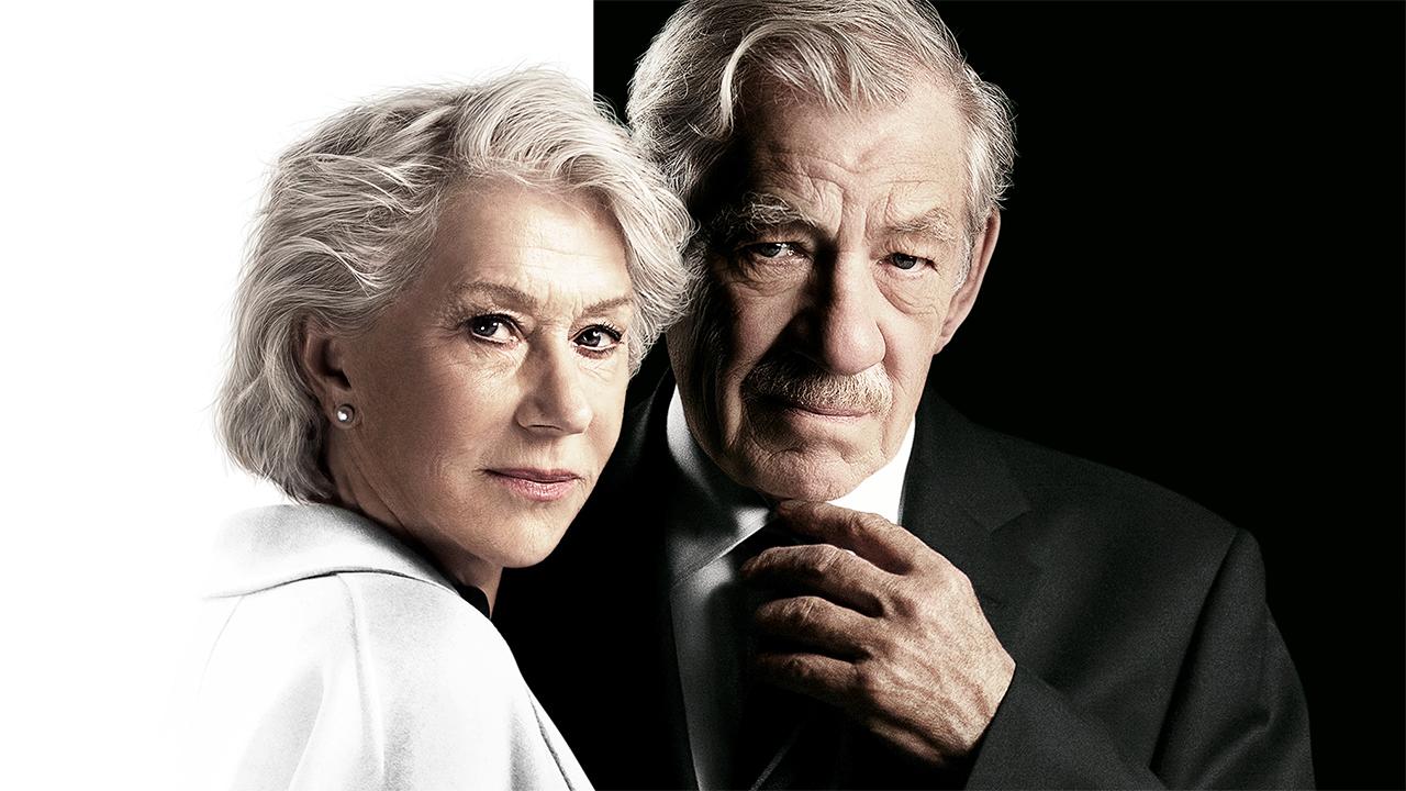 In foto Helen Mirren (75 anni) Dall'articolo: L'inganno perfetto, Helen Mirren e Ian McKellen al servizio del thriller.