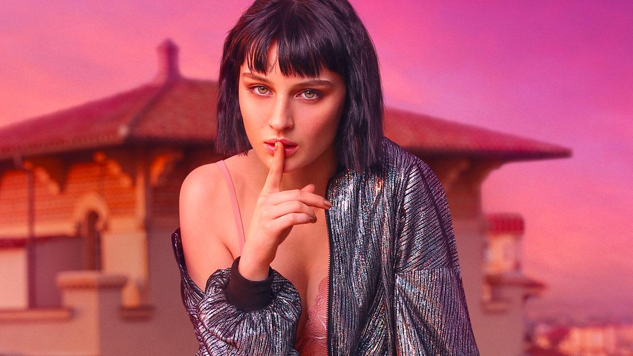 In foto Alice Pagani Dall'articolo: Baby, il teaser trailer della seconda stagione della serie [HD].