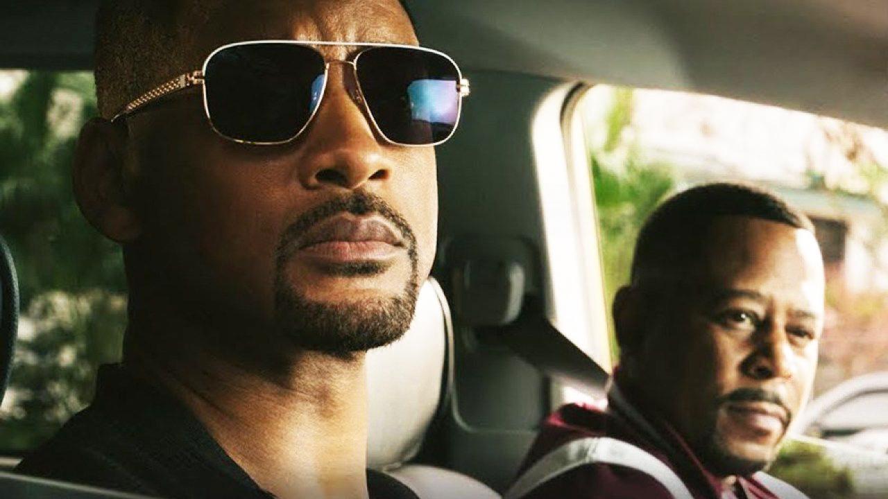 In foto Will Smith (53 anni) Dall'articolo: Bad Boys for Life, un'ultima corsa per gli scatenati Will Smith e Martin Lawrence.