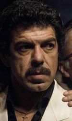 In foto Pierfrancesco Favino (51 anni) Dall'articolo: Oscar 2019, ecco i cinque film in corsa per rappresentare l'Italia.