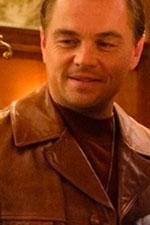 In foto Leonardo DiCaprio (46 anni) Dall'articolo: Once Upon a Time in Hollywood, superati in Francia i 20 milioni di dollari.