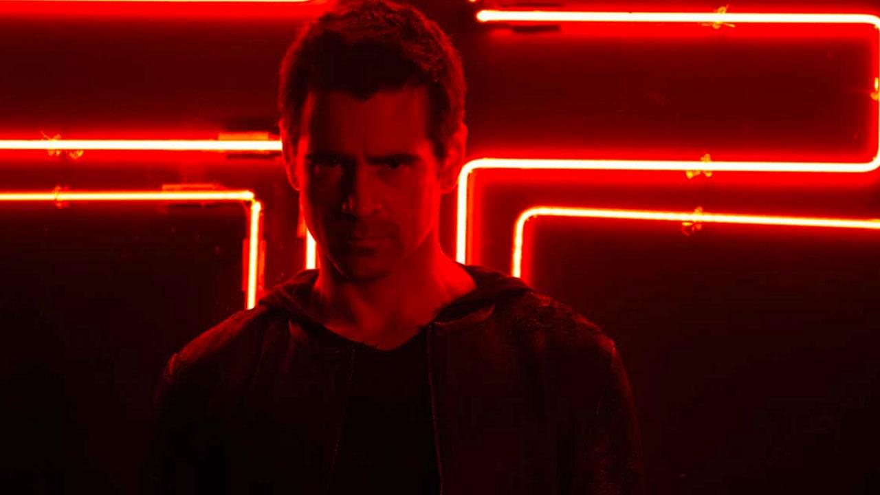 In foto Colin Farrell (44 anni) Dall'articolo: Stasera in Tv: i film da non perdere di lunedì 16 settembre 2019.