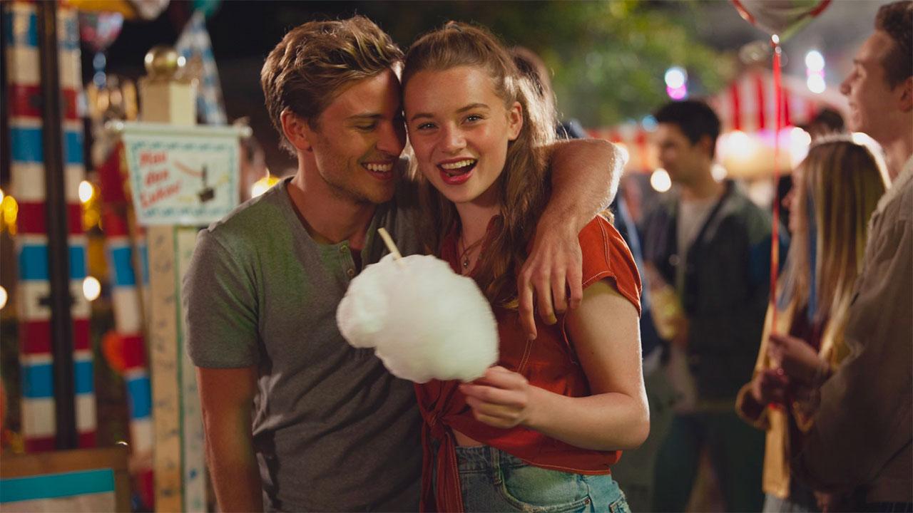 """""""Vicino all'orizzonte"""" dal 24 ottobre al cinema"""
