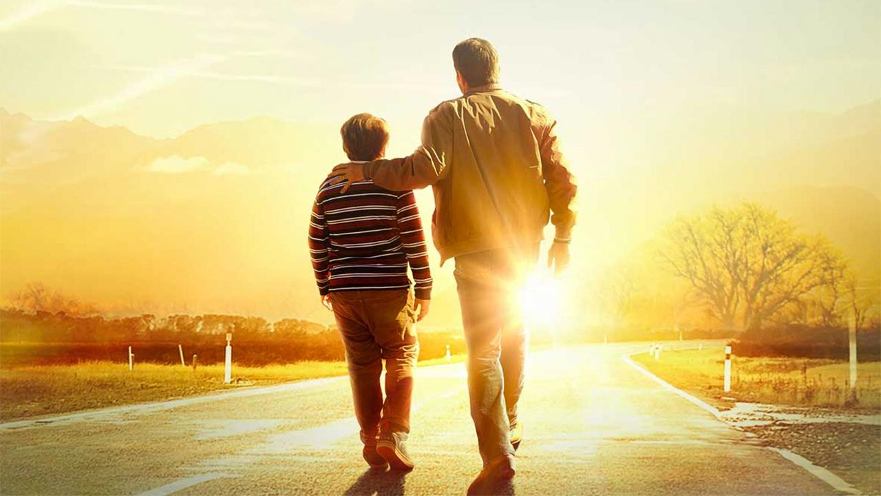 -  Dall'articolo: Una canzone per mio padre, la storia vera del cantante Bart Millard.