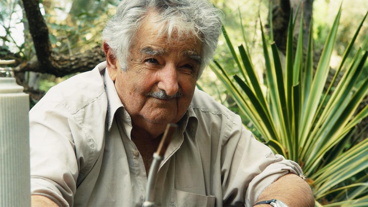 Pepe Mujica - Una vita suprema, il trailer italiano del ...