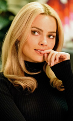 In foto Margot Robbie (29 anni) Dall'articolo: C'era una volta... a Hollywood vicinissimo ai 7 milioni di euro.