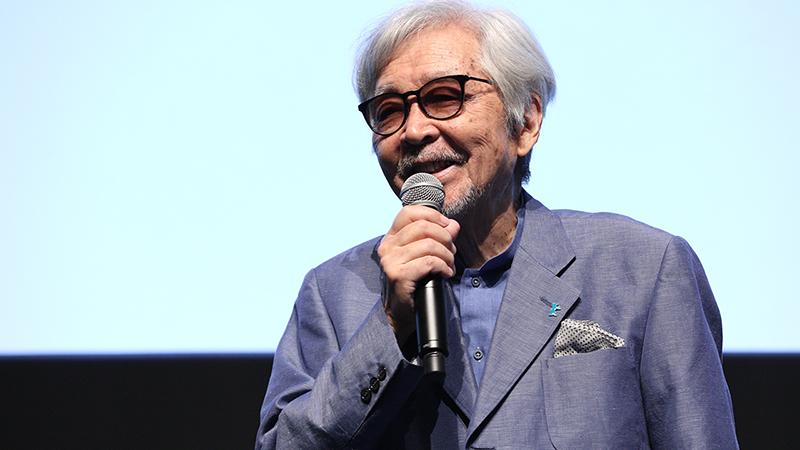Tokyo Film Festival, cosa vedremo nell'edizione 2019