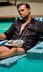 In foto Leonardo DiCaprio (46 anni) Dall'articolo: C'era una volta... a Hollywood stravince il suo secondo weekend con 2,1 milioni di euro.